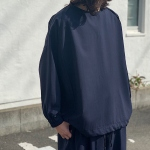 【HOUSE OF THE VERY ISLAND'S】PULL OVER SHIRTS
