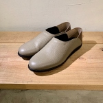【alfredo BANNISTER】CUT SLIPON