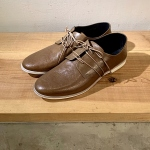 【alfredo BANNISTER】LACE UP SHOES