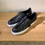【alfredo BANNISTER】LACE UP SNEAKER